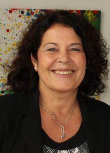 Ingeborg Holzer, SPÖ Frauen Niederösterreich - Pressbaum - Rekawinkel